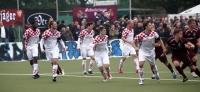SD Croatia vs. BFC Dynamo II: Berlin ist nicht Leipzig, Polizei mit Großaufgebot am Start
