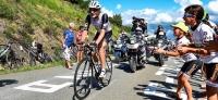 Tour de France: Erste Pyrenäen-Etappe geht an Stephen Cummings
