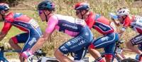 Calvin Dik sucht seine Chance verstärkt im Straßenradsport