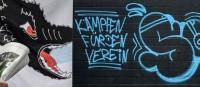 Echte Revierteufel! Schalke 04 auf den Spuren der Tasmanischen und Roten Teufel