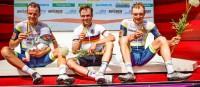 Zweiter DM-Straßentitel für Maximilian Schachmann - Lisa Brennauer schlägt gleich doppelt zu