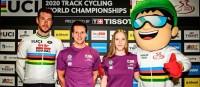 Bahn-WM Countdown läuft: Berlin bietet Bahnradsport vom Feinsten