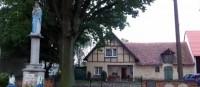 Das Musterdorf Golęczewo wurde gemustert