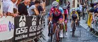 Nadine Michaela Gill: Newcomerin in Sachen Frauen-Radsport