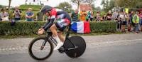 Berlins Syrer Nazir Jaser zum vierten Mal bei Rad-WM dabei