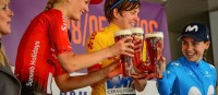 Crowdfunding-Aktion macht LOTTO Thüringen Ladies Tour möglich