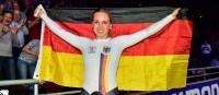 Gold für nervenstarke Emma Hinze im Sprint: Schafft sie im Keirin den Hattrick?