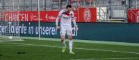 Engel regelt für RWE: Rot-Weiss Essen mit erstem Heimsieg 2021