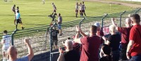 Brachial, brachialer, Dynamo! Last-Minute-Sieg des BFC gegen Energie Cottbus!