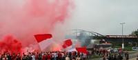 Rot-Weiss Essen: Starkes Saisonfinale von Fans und Klub