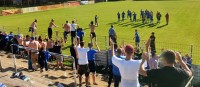 Lok Stendal vs. Hansa Rostock Amateure: Ein Fußballfest wie zu alten Zeiten