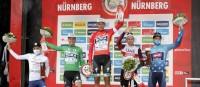 Nils Politt dominiert die Deutschland Tour 2021