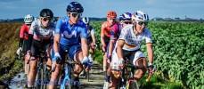 Starke Leistung: Lisa Brennauer auf Platz 3 der Women World Tour
