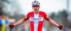 Doppelsiege von Annemiek van Vleuten und Kasper Asgreen in Flandern