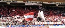 Kickers Offenbach: Erinnerungen an den Flutlichtpokal 1958 - hartes Brot in der Gegenwart