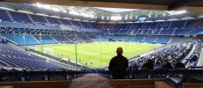 Hamburger SV vs. Fortuna Düsseldorf: Skurriles Feeling wie in der Oberliga
