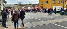 """Rot-Weiss Essen hilft """"Hafenstübchen: RWE startet Pokal-Fanaktion"""