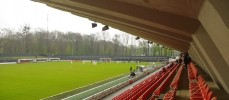 1. FC Köln II vs. VfB Homberg: Franz Kremer, übernehmen Sie!