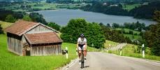 Aktivurlaub in Bayern: Tipps für Radtouren