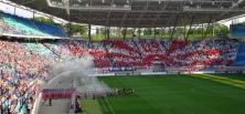 RB Leipzig vs. 1. FC Lok Leipzig