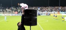 SV Babelsberg 03 vs. RB Leipzig II: Steinborn und ein Einhorn sorgen für Freude