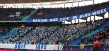 RB Leipzig vs. Hertha BSC: Die alte Dame verkaufte sich unter Wert