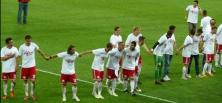 RB Leipzig holt den sächsischen Landespokal