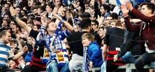 Kämpfen bis zum Ende: MSV Duisburg gewinnt gegen 1860 München