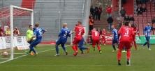 Energie Cottbus vs. 1. FC Magdeburg: Der verpasste Sprung auf Rang drei