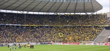 BVB und Schalke sind beliebter als die Bayern