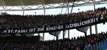 RasenBallsport Leipzig vs. FC St. Pauli: 5.000 Gästefans wurden nicht belohnt