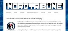 """Leipziger """"Gastfreundschaft"""" für Hamburger: Harte Vorwürfe von HSV Fanprojekt & Nordtribüne"""