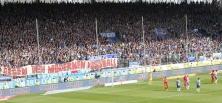 VfL Bochum vs. Leipzig: Kaum Gästefans, drei Punkte für RBL