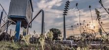 """Rückblick 2017: Geisterspiel-Theater, viel Camouflage, """"Bullenjagd"""", verschrottete """"Leuchttürme"""" und zahlreiche Fan-Aktionen"""