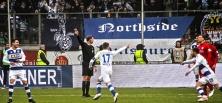 MSV Duisburg Bielefeld