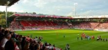 Union Berlin gegen RB Leipzig: Alle in Schwarz gegen die Bullenbrause