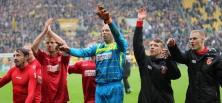 SG Dynamo Dresden vs. FC Energie Cottbus: Gerissene Serie und geplatzter Knoten