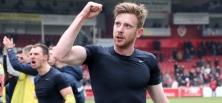 Cottbus vs. Rostock: 2.000 Hansa-Fans brüllen ihre Mannschaft zum wichtigen Sieg