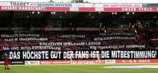 1. FC Union Berlin vs. RasenBallsport Leipzig: Ein Fußballspiel dauert nun mal 90 Minuten...