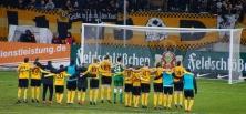 Was für ein Spiel! Dynamo Dresden besiegt Energie Cottbus und rückt vor