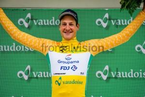 Tour de Suisse 2021 Männerrennen Etappe 1