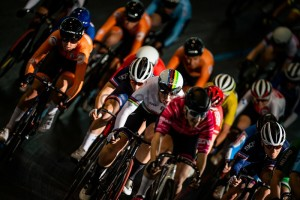 Day 1  International Track Meeting Gent 2021