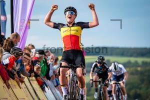 Rund um Dörtendorf Thüringen Ladies Tour 2021 Etappe 4