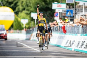 Giro d'Italia Donne 2021 Etappe 3 Casale Monferrato nach Ovada