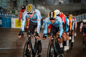 Day 3 International Track Meeting Gent 2021