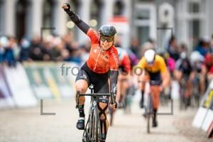 Rund um Gera Thüringen Ladies Tour 2021 Etappe 2