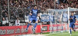 #1Ziel erreicht: Bochum bleibt drin, weiterhin zweite Bundesliga anner Castroper