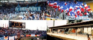 F.C. Hansa Rostock: 30 Jahre - 30 Fotos - 30 Notizen