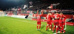RWE vs. Wattenscheid: Schiedsrichter verhindert Essener Sieg