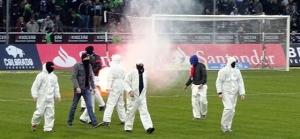Strafen des DFB gegen Köln: Mal wieder Würfelspiel statt klarer Linie